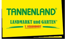 Tannenland Landmarkt und Garten in Neustadt am Rübenberge